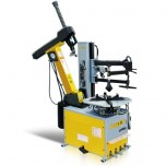 AUTOMATIC TYRE CHANGER WITH ASSIST ARM KT-C-195IT+AL135