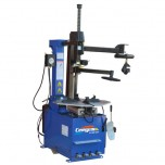 AUTOMATIC TYRE CHANGER WITH ASSIST ARM - KT-C-185IT+AL120